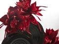 Čierná a červená ... nádherná