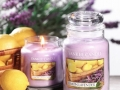 Yankee Candle sviečky Lemon Lavender