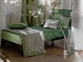 Pekná zelená ... vankúše , prehozy , závesy