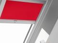 Zatemňujúca látková roleta do strešných okien