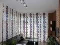 japonska-stena-so-zaujimavym-listockovym-vzorom-cokoladovej-a-kremovej-farby