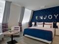 Moderná spálňa ENJOY